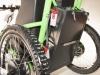 Balade en fauteuil tout terrain électrique WATT'S ! (crédit photo Mont Blanc Mobility)