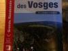 """Topoguide """"Traversée du massif des Vosges"""" de la Fédération Française de Randonnée"""