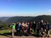Les enfants de l'IME de Châtel-sur-Moselle en séjour au Refuge du Sotré !