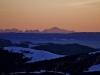 Le Mont-Blanc… vu des Vosges !