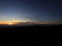 Les Alpes vues des Vosges !