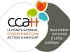 Comité National Coordination Action Handicap