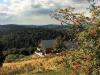 Paysages du Refuge du Sotré et du Massif des Vosges le 4 septembre 2018 !