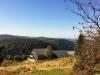 Paysages du Refuge du Sotré et du Massif des Vosges le 25 septembre 2018 !
