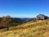 L'automne 2018 dans le massif des Vosges au Refuge du Sotré !