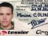 Accréditation pilote CIMGO Florian Colin