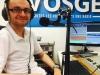Aurélien de Radio Vosges FM !