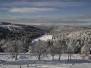 Paysages hiver Massif des Vosges