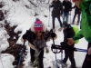 Balade et randonnée en raquettes à neige dans les Vosges avec le Refuge du Sotré !