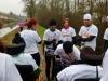 Les Sotrés à la ronde hivernale de Thaon-les-Vosges (18 décembre 2016) !