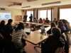 Salle de réunion, séminaire, classe... du Refuge du Sotré !