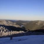 Vallée des lacs et de la Vologne - Lac de Longemer
