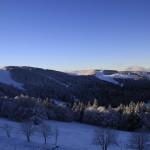 Haut du Domaine Skiable La Bresse-Hohneck - Chaume du Haut Chitelet