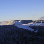 Haut du Domaine Skiable La Bresse-Hohneck - Artimont
