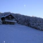 Chalet voisin du Ski Club Spinalien - Forêt du Pâquis des Hautes Fies