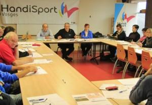 Assises Comité Départemental Handisport Vosges (8-11-2014) (3) (640x443)
