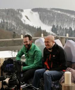 E-Motion en tournage au refuge du sotré avec AlabamProd (6)