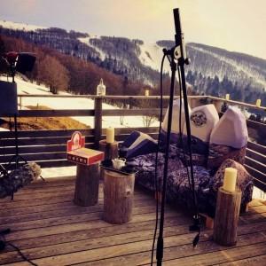 E-Motion en tournage au refuge du sotré avec AlabamProd (7)