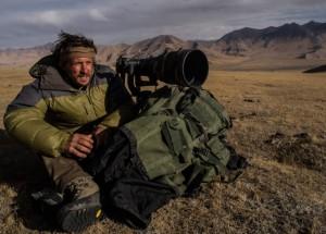 Vincent Munier au Tibet (2016)