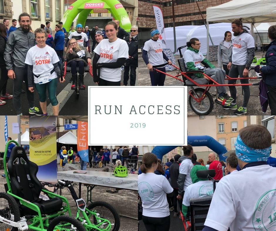 run access