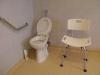 WC adaptés