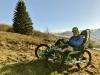Balade en fauteuil tout terrain électrique WATT'S !