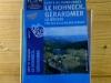 Carte de randonnée IGN / Club Vosgien Le Hohneck - Gérardmer - La Bresse (3618 OT)