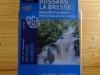 Carte de randonnée IGN / Club Vosgien Bussang - La Bresse - Ballon d'Alsace (3619 OT)