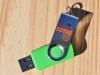 La clé USB, pour emporter les photos souvenirs !