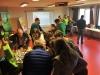 Les équipes de la Chambre d'Agriculture des Vosges en séminaire au Refuge du Sotré