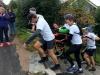 Championnat de France de Trail - équipe Refuge du Sotré