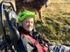 Découverte des Hautes Vosges en fauteuil tout terrain CIMGO et en trottinette !