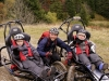 Découverte des Hautes Vosges en fauteuil tout terrain CIMGO, QUADRIX et en trottinette !