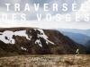 La traversée du massif vosgien par Stéphane Brogniart !