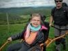 Descente en fauteuil tout terrain CIMGO & QUADRIX avec les Iris de Strasbourg !