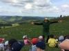 Contes et légendes de la montagne vosgienne avec les accompagnateurs du refuge du Sotré !