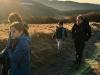Randonnée pédestre en famille encadrée par le Refuge du Sotré !