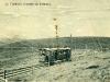 Automotrice du tramway du Hohneck sur le pâquis des hautes-fées au Hohneck.