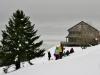 raBalade et randonnée en raquettes à neige dans les Vosges avec le Refuge du Sotré !