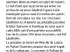 Handisport Le mag (juin-août 2014)