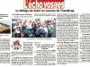 L'Echo des Vosges (26-10-2017)