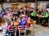 Salle de restauration et spécialités de montagne du Refuge du Sotré !