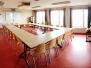 Séminaires, réunions, classes