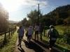 Trail des Hautes Mynes avec Morgane en joëlette (1-10-2017)