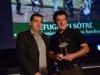 Le Refuge du Sotré, lauréat des Trophées du Développement Durable 2015 ! (crédit photo Joëlle Laurençon / Conseil départemental des Vosges)