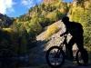 Vacances... l'occasion de découvrir la montagne en trottinette !