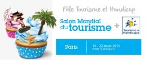 Salon Mondial du Tourisme 2015 - Refuge du Sotré