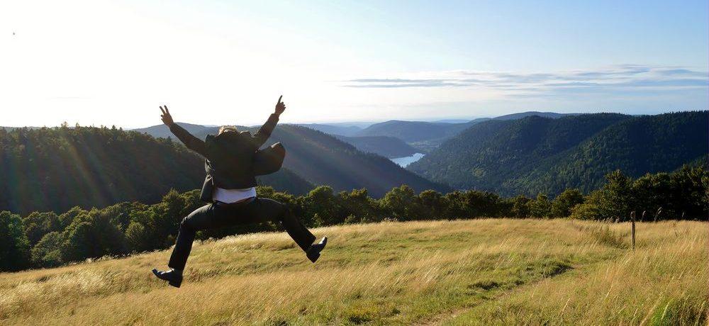 Offrez une randonnée dans les Vosges avec le Refuge du Sotré !