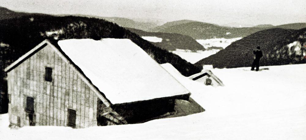 L'association Sotrés dans les Vosges !