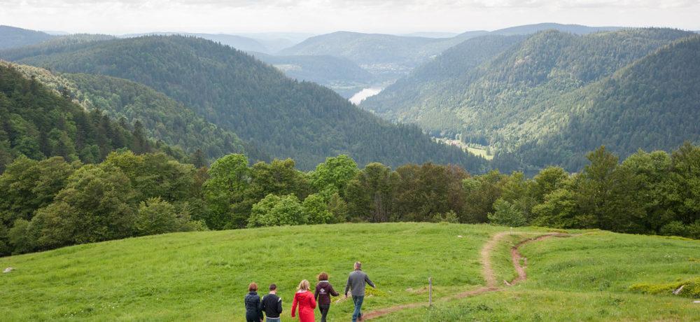 Refuge du Sotré au cœur des grands paysages des Vosges !